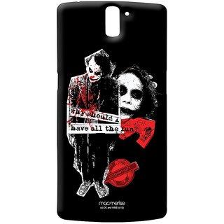 Joker Fun - Case for OnePlus One