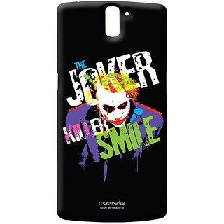 Joker Killer Smile - Case for OnePlus One