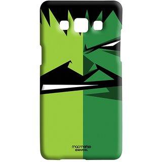 Face Focus Hulk - Sublime Case for Samsung A5