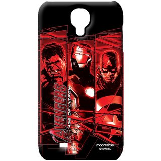 Age of Ultron - Sublime Case for Samsung S4