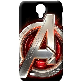 Avengers Version 2 - Sublime Case for Samsung S4