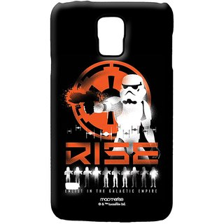 Stormtrooper Rise - Case For Samsung S5