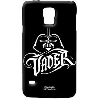 Darth Vader Art - Case For Samsung S5
