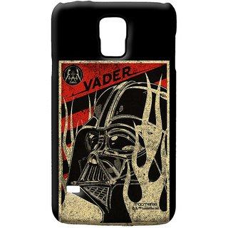 Darth Vader Stamp - Case For Samsung S5