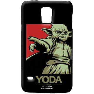 The Jedi Master - Case For Samsung S5