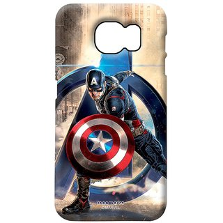 Super Soldier - Pro case for Samsung S6