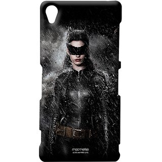 Rise of Catwoman - Case for Sony Xperia Z3