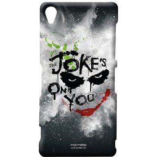 Joker - The Jokes on you - Case for Sony Xperia Z3