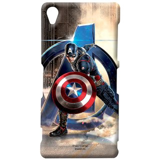Super Soldier - Sublime case for Sony Xperia Z3