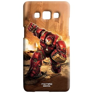 HulkBuster - Sublime Case for Samsung A5
