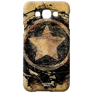 Symbolic Captain Shield - Sublime Case for Samsung E7