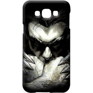 The Dark Claws - Sublime Case for Samsung E7