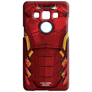 Suit of Armour - Sublime Case for Samsung A5