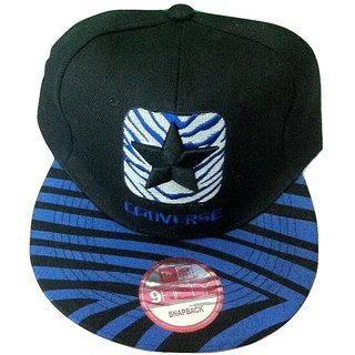 Buy Converse Snapback Hiphop Cap Online   ₹230 from ShopClues 489adbe63fd