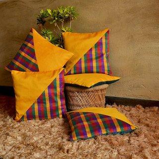 Cushion cover multi-colour