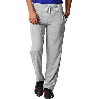 Softwear Grey Cut & Sew Trackpants