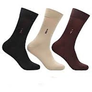 Formal 3 Pairs socks