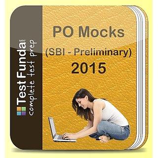 PO Mocks (SBI - Preliminary) 2015