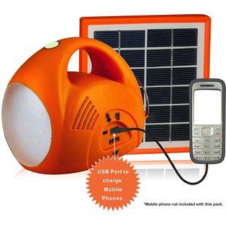 Buy Mitva Ms 322a Solar Light Online ₹1995 From Shopclues