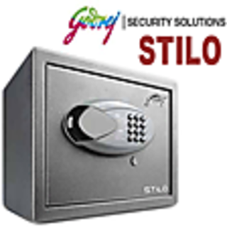 GODREJ ELECTRONIC SAFE- STILO Sleek  Secure The safe offers extra protection