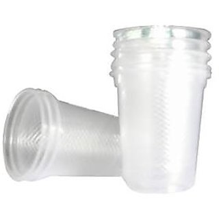 Disposal Glass (Pack of 100)