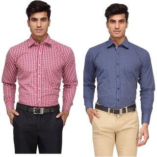 Rico Sordi Set of 2 Shirts(RSD796Shirts)