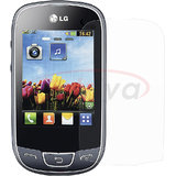 Ostriva UltraClear Screen Protector For LG Cookie Duo T515