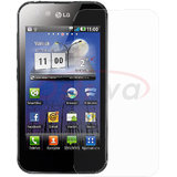 Ostriva UltraClear Screen Protector For LG Optimus Black P970