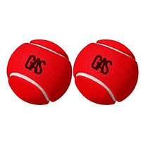 GAS TENNIS BALL RED (Pack of 2)