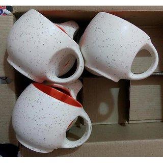 ceramic handicrafts crockery