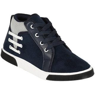 Oricum Footwear Blue-213 Men/Boys Casual Shoes