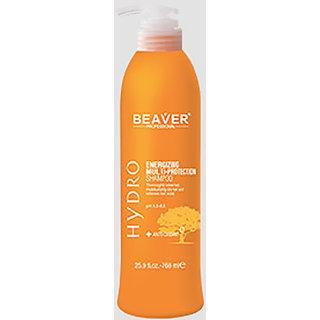 Energizing Multi-Protection Shampoo 768ml
