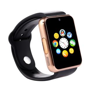 Bingo T50 Smartwatch Smart Watch Phone Single Sim (Gold)