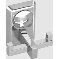 Osian Stainless steel Robe Hook- Omni Series