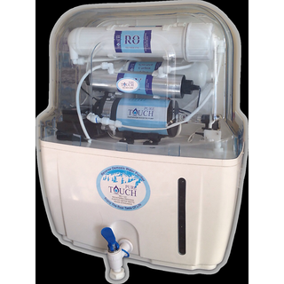 Pure Touch RO Systems    Swift 7 Stage RO+UV