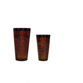 Cocovey HFP111001-S-2 wood flower pot
