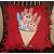 handicrafts cushion cover