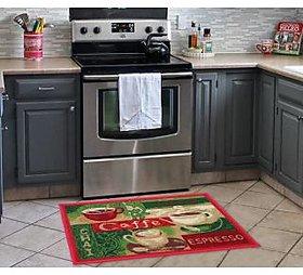 Status Kitchen Door Mat(KITCHENDM02)