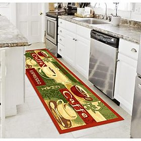 Status Kitchen Runner 45Cm150Cm(KITCHENRR02)