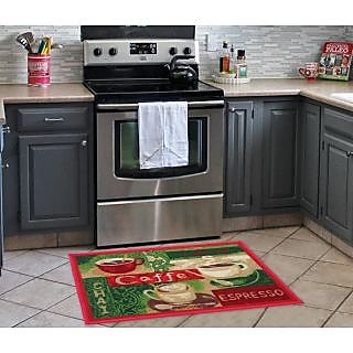 Status Kitchen Door Mat(KITCHENDM02)