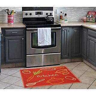 Status Kitchen Door Mat(KITCHENDM03)