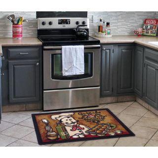 Status Kitchen Door Mat(KITCHENDM05)