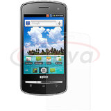 Ostriva UltraClear Screen Protector For Spice Mi-350