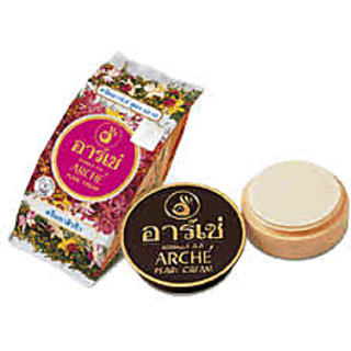 Archie Pearl Whitening Cream (3 Pcs Pack).