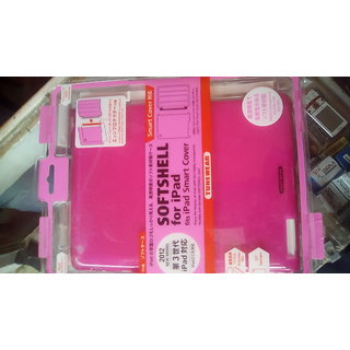 Softshell for I Pad Cover