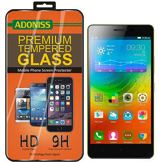 Adoniss Tempered Glass Screen Protector For Lenovo K3 Note
