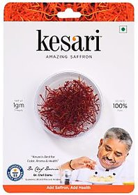 Kesari Saffron Threads- 1 gm