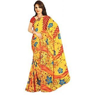 Aparna Creation Floral Sarees