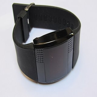 LED Touch Watch with Unique,Funky and Dashing look