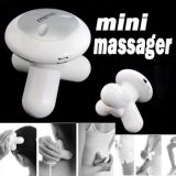 Multipurpose Usb Battery Mini Massager For Full Body And Face